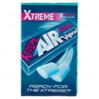Vigorsol Air action xtreme 5 packs