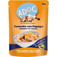 ADoC Tonnetto con Papaya
