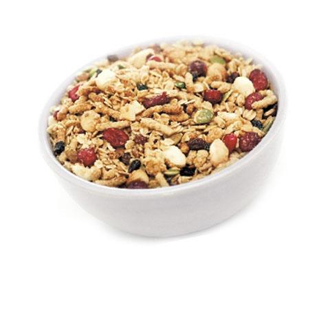 Colazione E Cereali