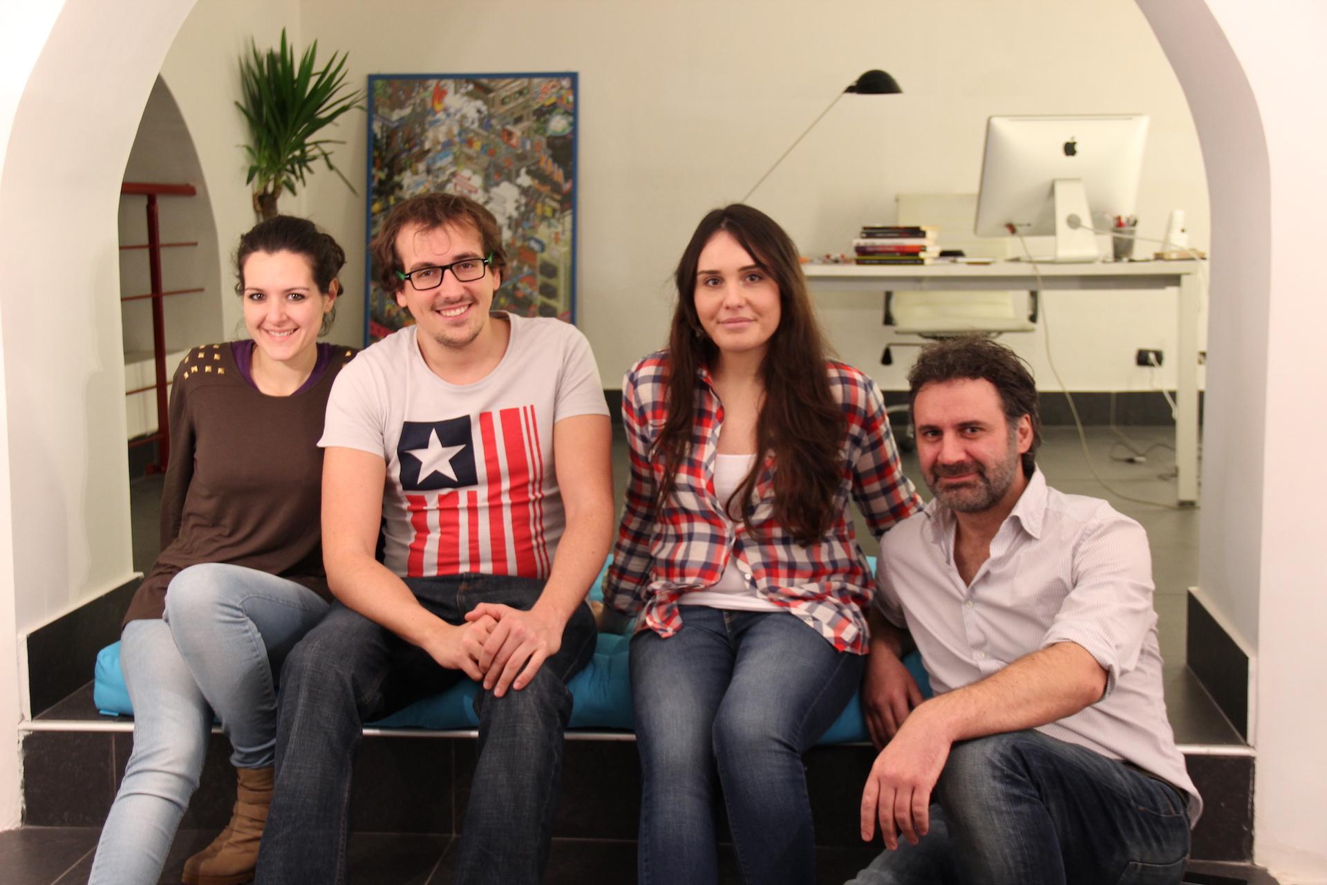 Team MiaSpesa